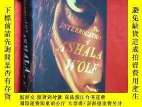 二手書博民逛書店The罕見Interrogation of Ashala Wol
