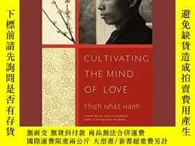 二手書博民逛書店Cultivating罕見The Mind Of LoveY256260 Thich Nhat Hanh Re