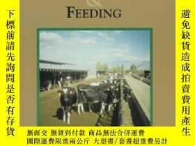 二手書博民逛書店Livestock罕見Feeds And Feeding-牲畜飼料和飼料Y436638 Richard O.