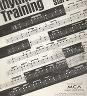 二手書R2YBb《Rhythmic Training》1969-Starer-0