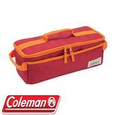 【Coleman 美國 料理工具盒II】CM-26809/工具盒/收納袋★滿額送