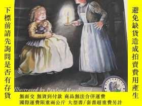 二手書博民逛書店The罕見Princess and The Parlour Ma