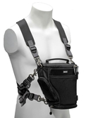 ◎相機專家◎ ThinkTank Digital Holster Harness V2.0 DH886 TTP886 雙肩背帶 背包背帶 公司貨