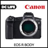 【24期0利率】Canon EOS R BODY 單機身 (公司貨) -送+一機二鏡包+減壓背帶+吹球拭鏡專業清潔組