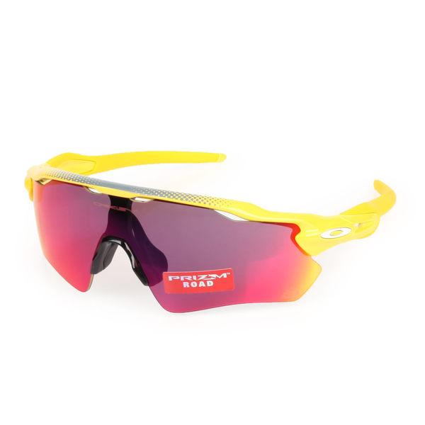 OAKLEY RADAR EV PATH一般太陽眼鏡(免運 附硬盒鼻墊 抗UV 登山≡排汗專家≡