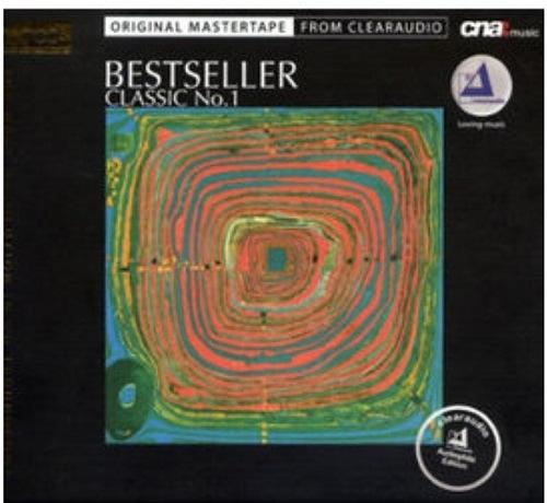 【停看聽音響唱片】【XRCD】Bestseller Classic Vol. I