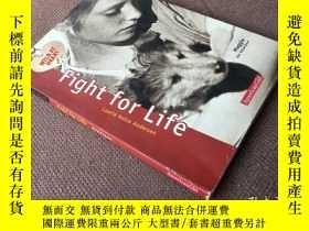 二手書博民逛書店Fight罕見for Life (英語)Y278316 Laur