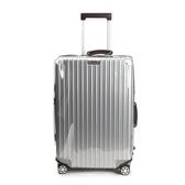 免拆透明防水行李箱保護套