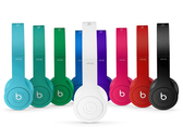 Beats Solo HD on ear headphones 頭戴式耳機 耳罩式另有Studio PRO