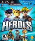 PS3 PlayStation Move Heroes PlayStation Move 群雄大冒險(美版代購)