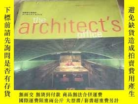 二手書博民逛書店the罕見architect s office 精裝Y156452 見圖 見圖 出版1996