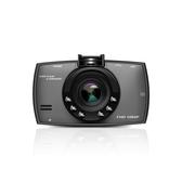 行車記錄儀汽車載行車記錄儀單雙鏡頭高清夜視360度全景24小時監控倒車影像 交換禮物