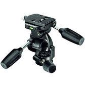 ◎相機專家◎ Manfrotto 808RC4 專業型三向雲台 正成公司貨