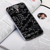 [n075t 硬殼] 三星 Samsung Galaxy J N075T 手機殼 外殼 數學公式