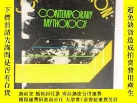 二手書博民逛書店Science罕見Fiction:Contemporary My