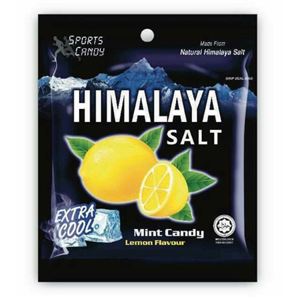 BF 薄荷玫瑰鹽檸檬糖(15g)【小三美日】himalaya salt