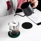 壹銘 ins迷你掛耳手沖咖啡壺 304不銹鋼長嘴細口壺 免費激光雕刻 歌莉婭