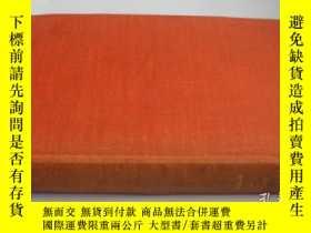 二手書博民逛書店1944年英文原版:THE罕見SKETCH BOOK OF GEOFFREY CRAYON, GENT華盛頓·歐文