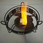 加厚不銹鋼小火鍋干鍋鍋仔家用固體液體酒精爐學生宿舍便攜干鍋爐