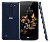 LG K8 (2017版) 16G 5吋 1300萬  LTE 全新未拆 保固一年 藍色 限量優惠