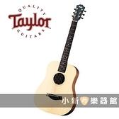Taylor吉他 Baby Taylor吉他 BT1泰勒公司貨(附BabyTaylor旅行吉他專用吉他袋)【Taylor /BT-1】