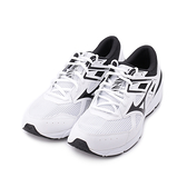 MIZUNO MAXIMIZER 23 透氣跑鞋 白黑 K1GA210002 男鞋