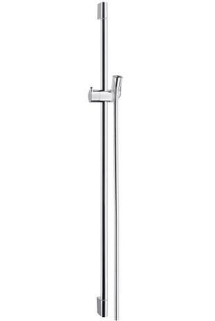 【麗室衛浴】德國HANSGROHE  Unica´Crometta  滑桿(含蛇管) 27610 90CM