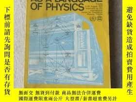 二手書博民逛書店Computing罕見as a Language of Phys