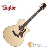 美國 Taylor 814CE 頂級民謠吉他【Talyor木吉他專賣店/吉他品牌/814-CE】