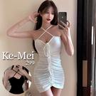 克妹Ke-Mei【AT68328】法式名...
