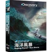 Discovery-暴怒的地球:海洋風暴DVD
