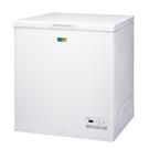 台灣三洋SANLUX【SCF-148GE】148L 上掀式冷凍櫃 臥式冷凍櫃