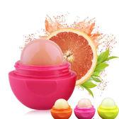 【Miss.Sugar】3GS 繽紛水果味球型潤唇膏 護唇膏