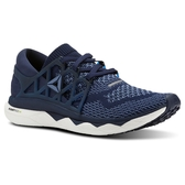 REEBOK CUSTOM FLOATRIDE RUN 女鞋 慢跑 長跑 輕量 緩衝 藍 【運動世界】 CN2587