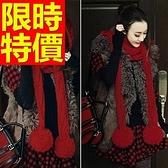 洋裝-簡約假兩件撞色格子顯瘦保暖高領針織連身裙2色63c3[巴黎精品]