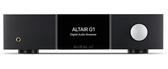 新竹家庭劇院音響店【預算足絕佳首選】AURALiC  ALTAIR G1 多功能無線網路串流播放機 DAC