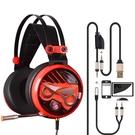 【Bloody】雙飛燕 M630魔磁雙核電音耳機-贈耳機展架