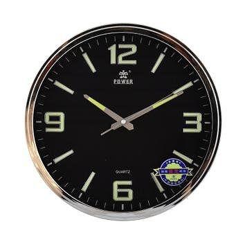 萬年曆鐘創意石英電子鐘