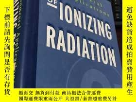 二手書博民逛書店Environmental罕見Applications OF IONIZING RADIATION (精裝)Y