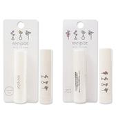SHISEIDO 資生堂 recipist 植物保濕潤唇膏(3.5g) 多款可選【小三美日】