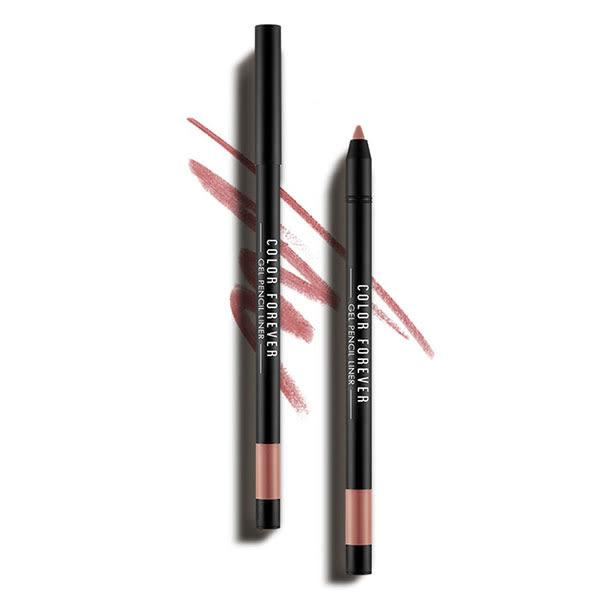 韓國 Apieu 珠光防水眼線膠筆(0.5g) 5款可選【櫻桃飾品】【25645】