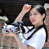 雙11搶購攝影包相機保護套防水軟包微單豬頭包單反相機內膽包裹攝影減震配件佳能