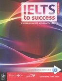 二手書博民逛書店 《IELTS to Success: Preparation Tips and Practice Tests》 R2Y ISBN:9781742467047