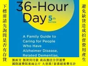 二手書博民逛書店The罕見36-hour DayY255174 Nancy L.