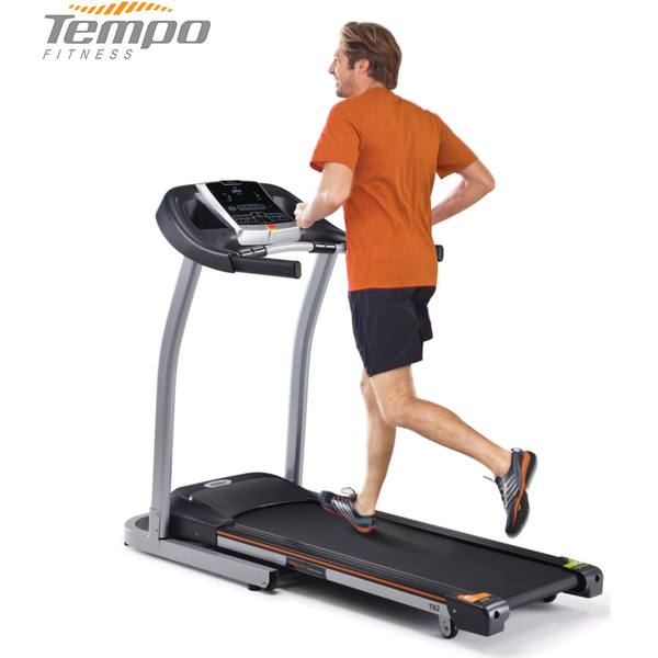 JOHNSON喬山 - TEMPO T82-02 電動跑步機