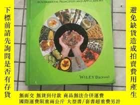 二手書博民逛書店Adhesion罕見In Foods - Fundamental Principles... 進口原版 Y26