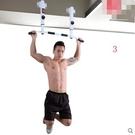 T-引體向上器牆體門單槓家用室內雙桿吊架鍛煉家庭運動鍛煉健身器材