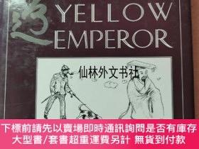 二手書博民逛書店【罕見】In the Footsteps of the Yellow Emperor: Tracing the H