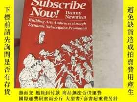 二手書博民逛書店Subscribe罕見Now!Y13534 Newman, Da