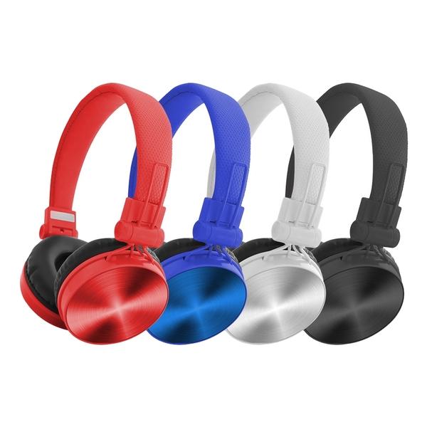 CD紋頭戴式重低音耳機 耳機麥克風 高音質重低音耳機 全罩式耳機 耳罩式耳機